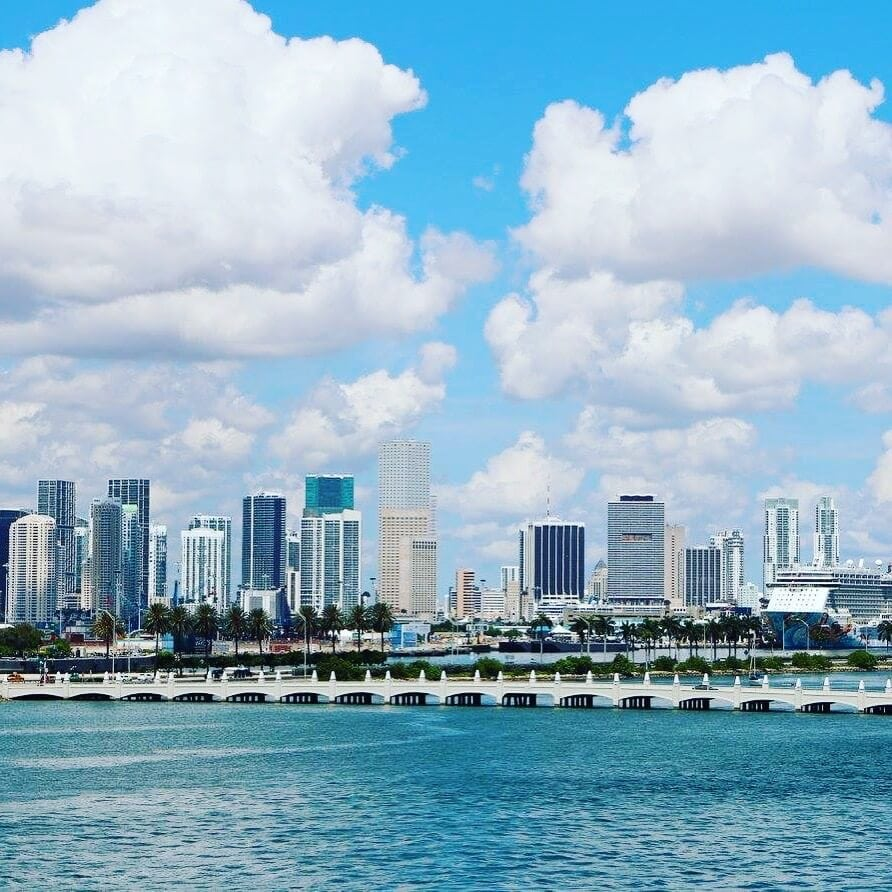 Image of Miami