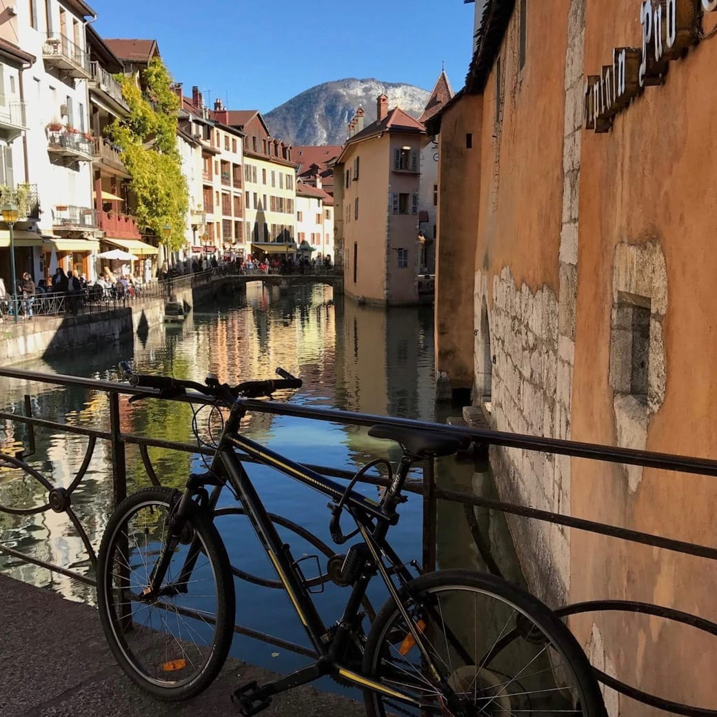 Image of Annecy