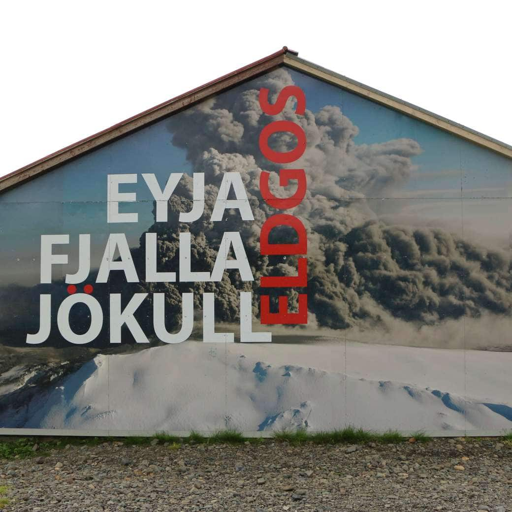 Image of Eyjafjallajökull Visitor Center