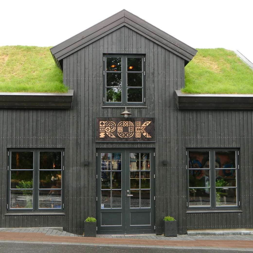 Image of Rok Restaurant