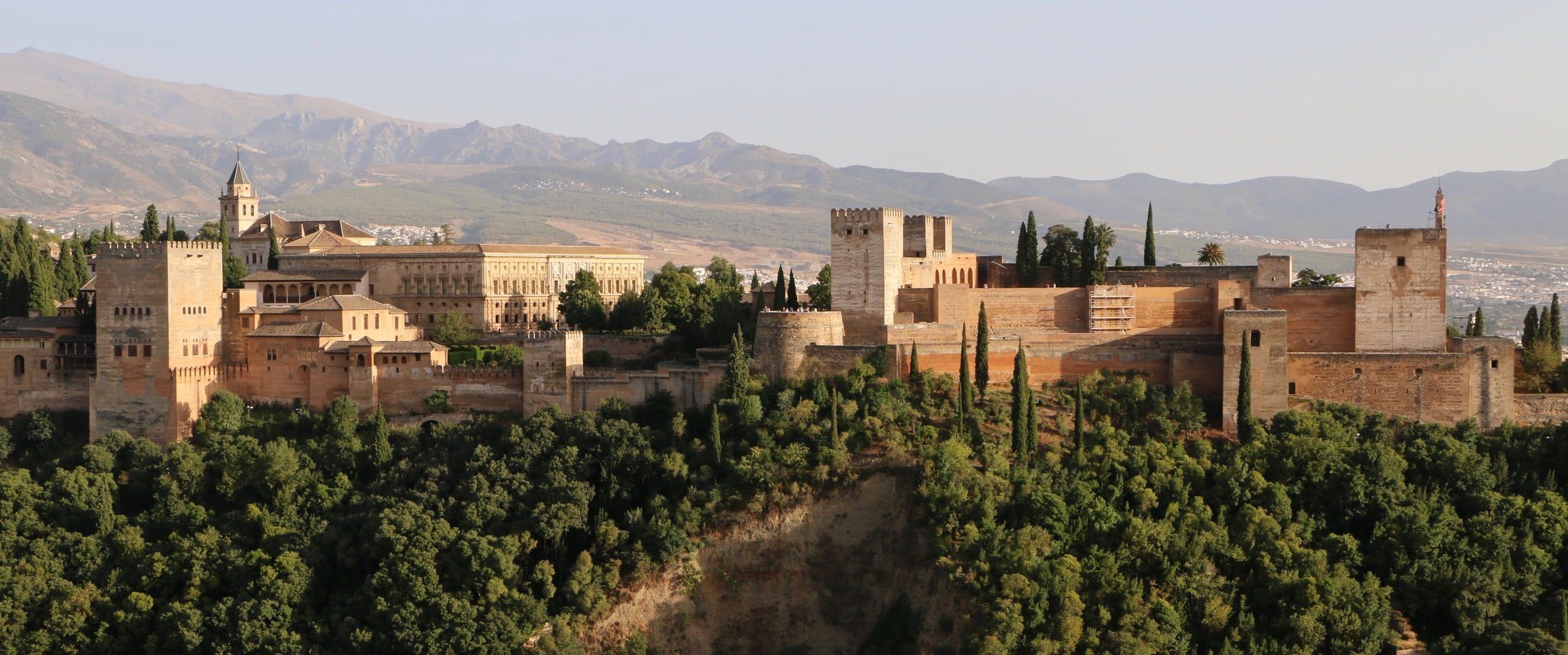 Image of Alhambra