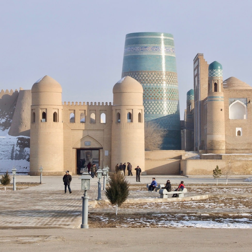 Image of Khiva