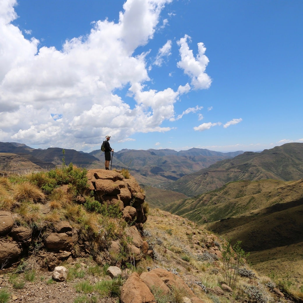 Image of Lesotho