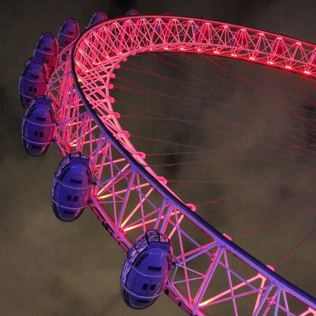 Image of London Eye