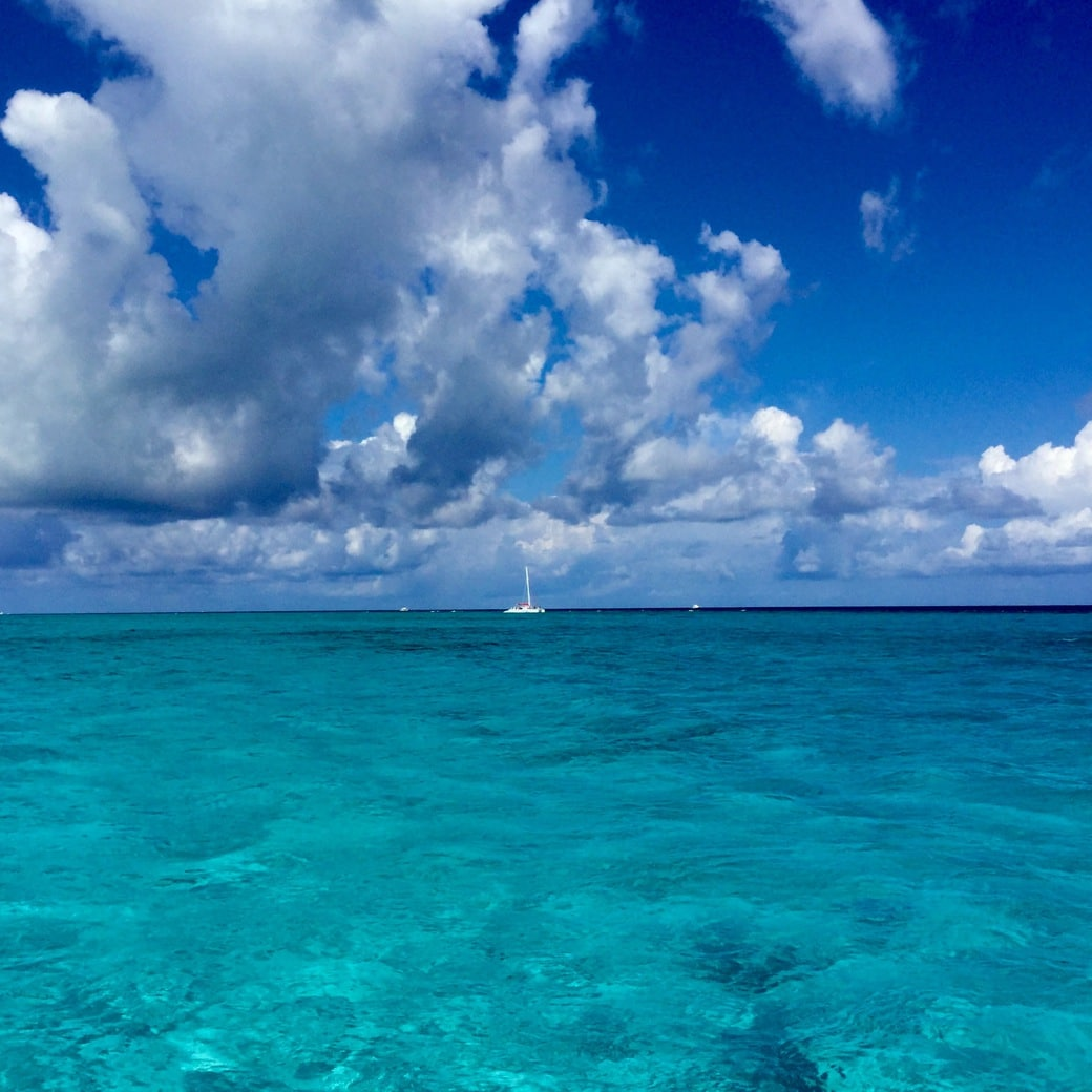 Image of Grand Cayman