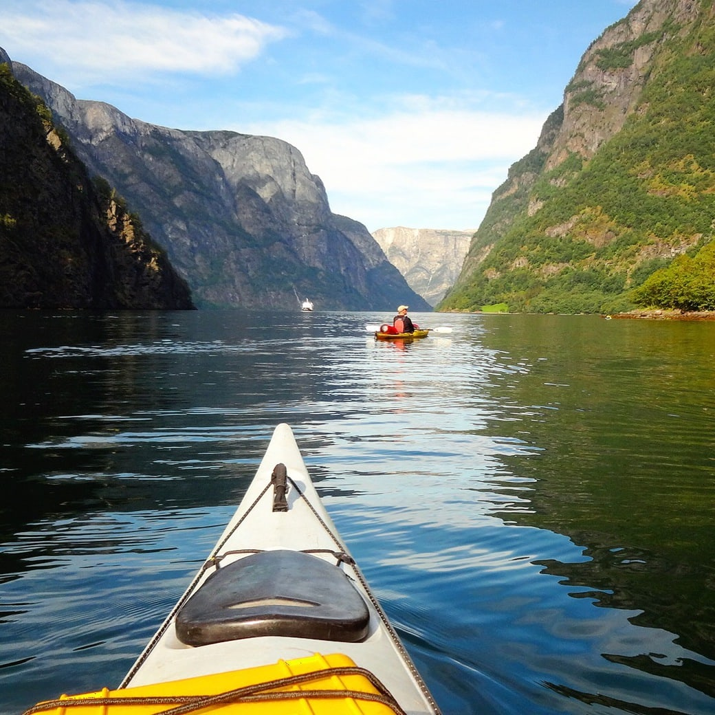 Image of Fjord Norway