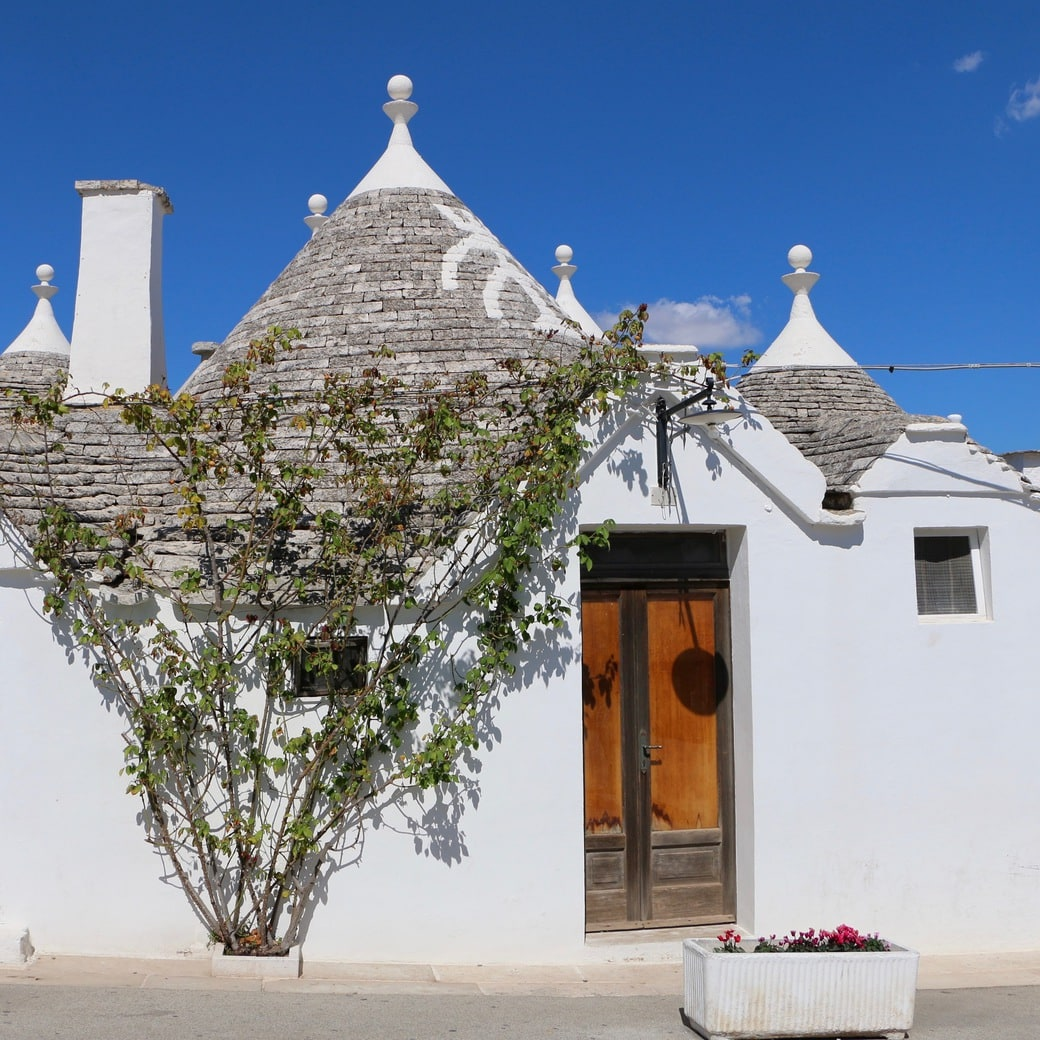 Image of Alberobello