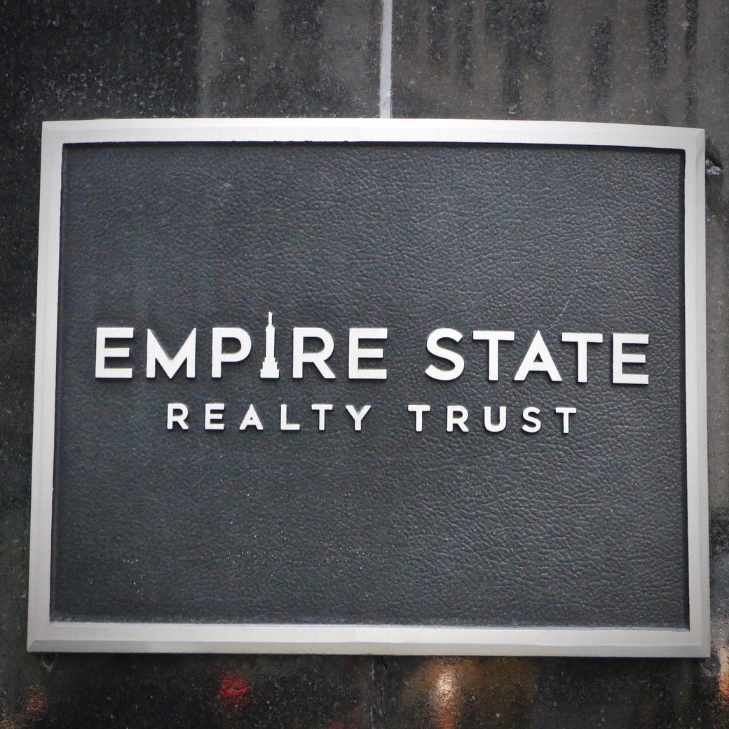 Image of ESB sign