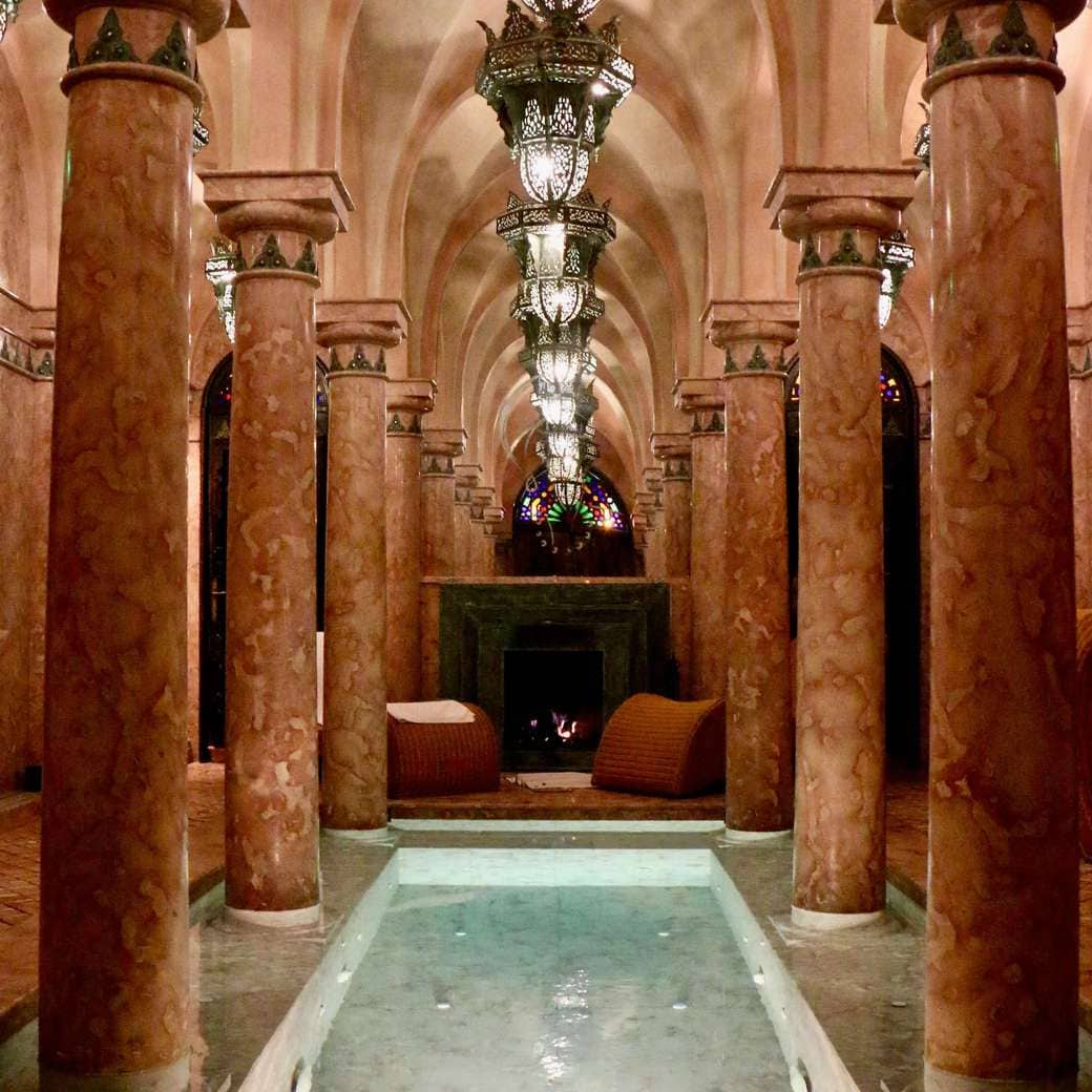 Image of La Sultana spa