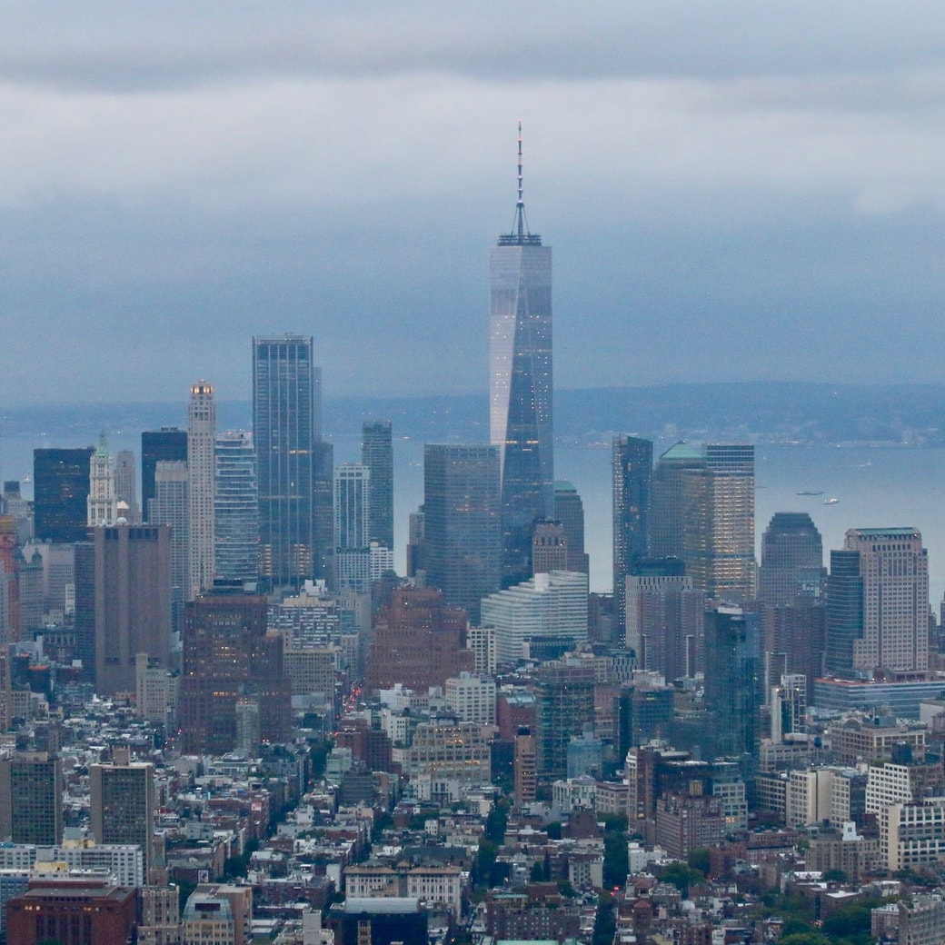 Image of One World Trade Centre