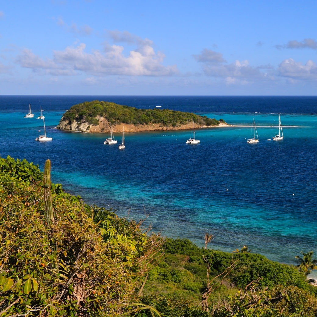 Tobago Island: How To Do A Sailing Holiday In The Caribbean