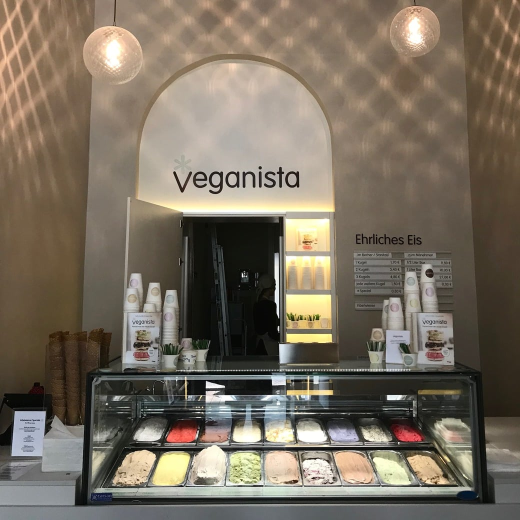 Image of Veganista