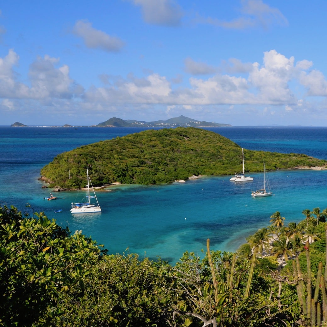 Tobago Island: Hopping Around The Globe In Style