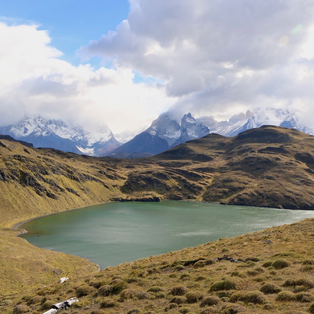 Image of Torres del Paine