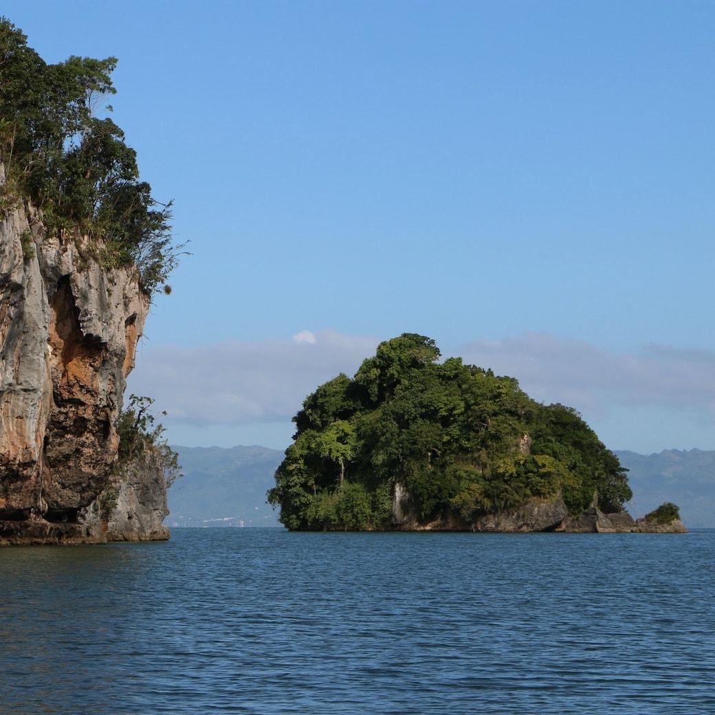 Image of Los Haitises National Park