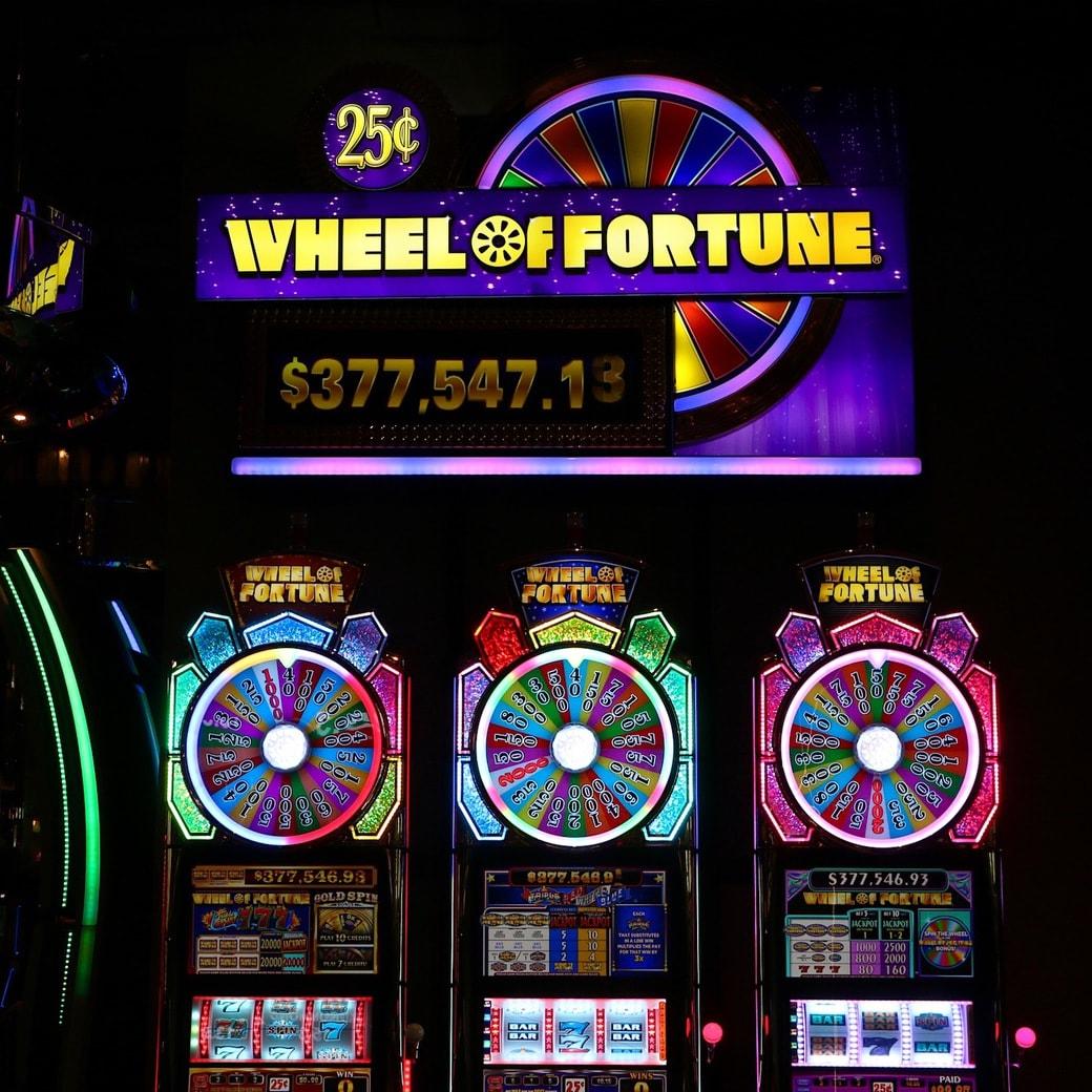 Casino heaven Las Vegas