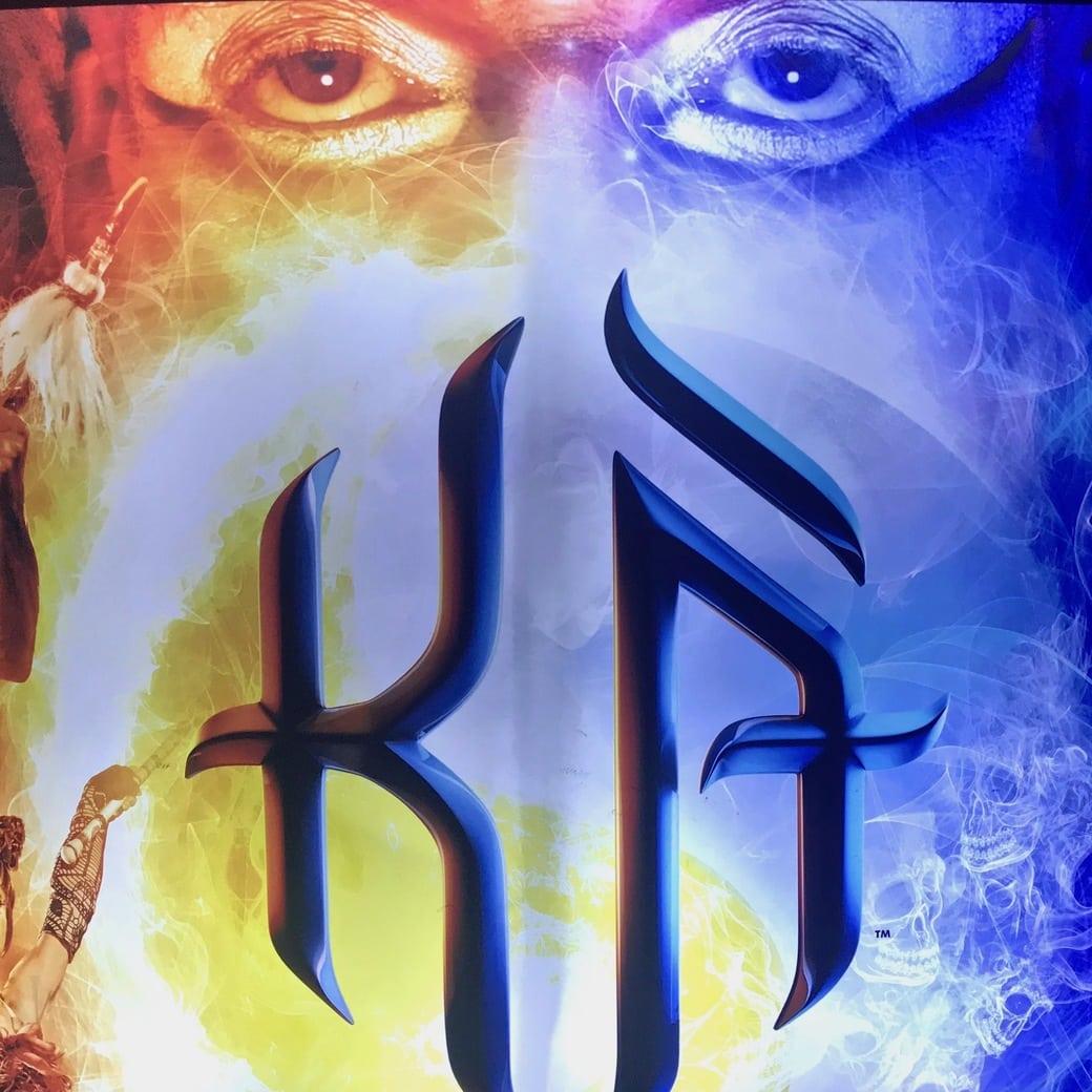 KA show poster
