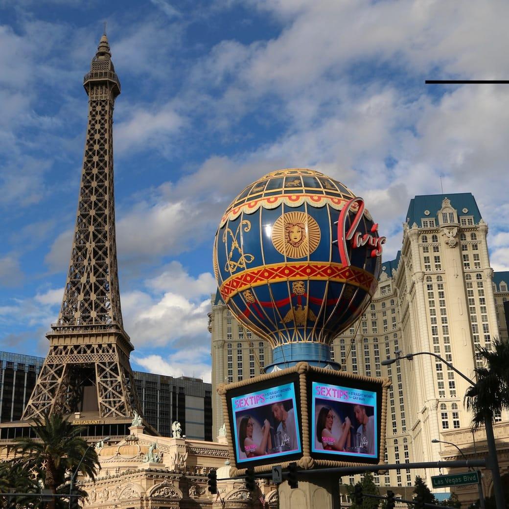 Unique Las Vegas