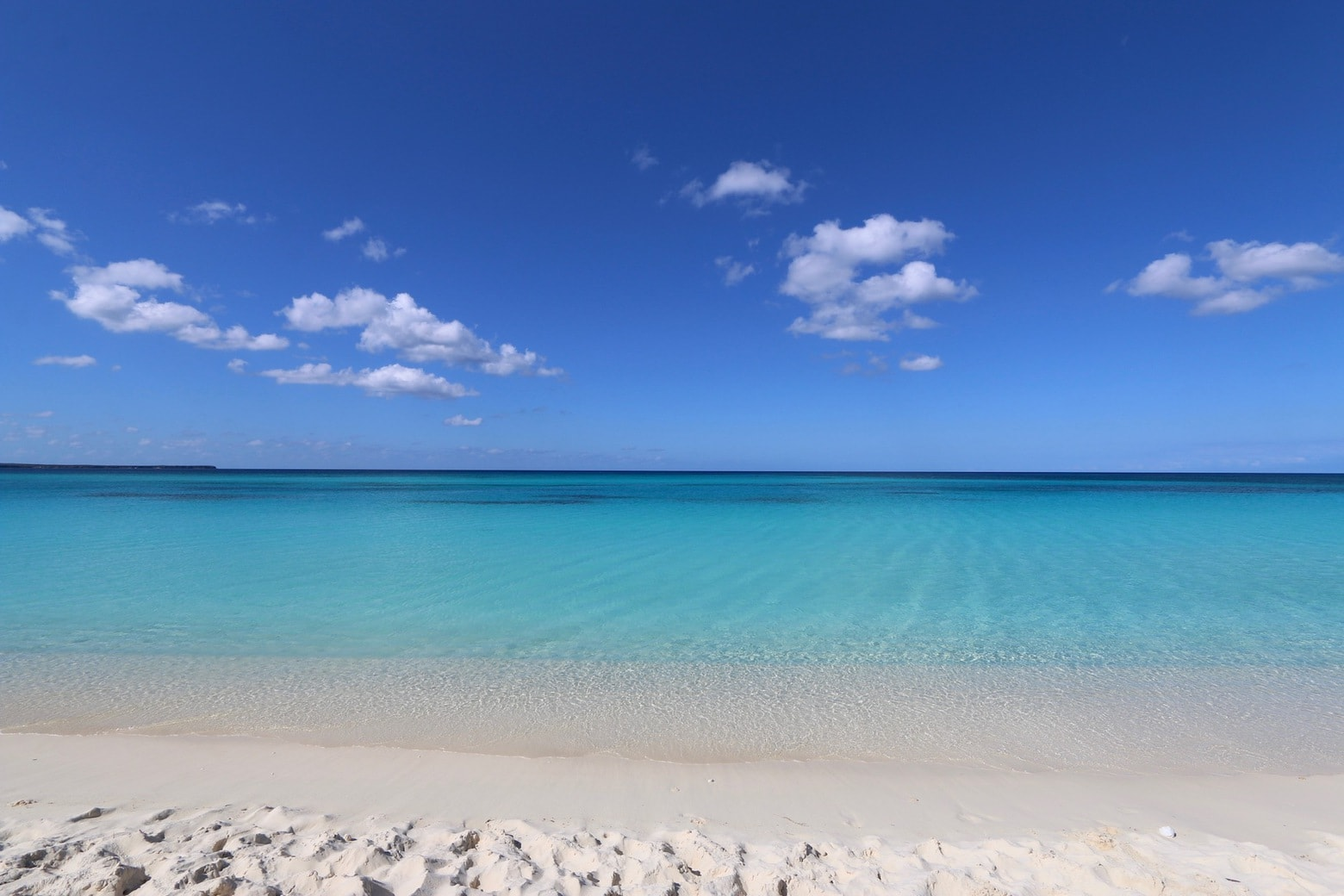 One of the best beaches in the world