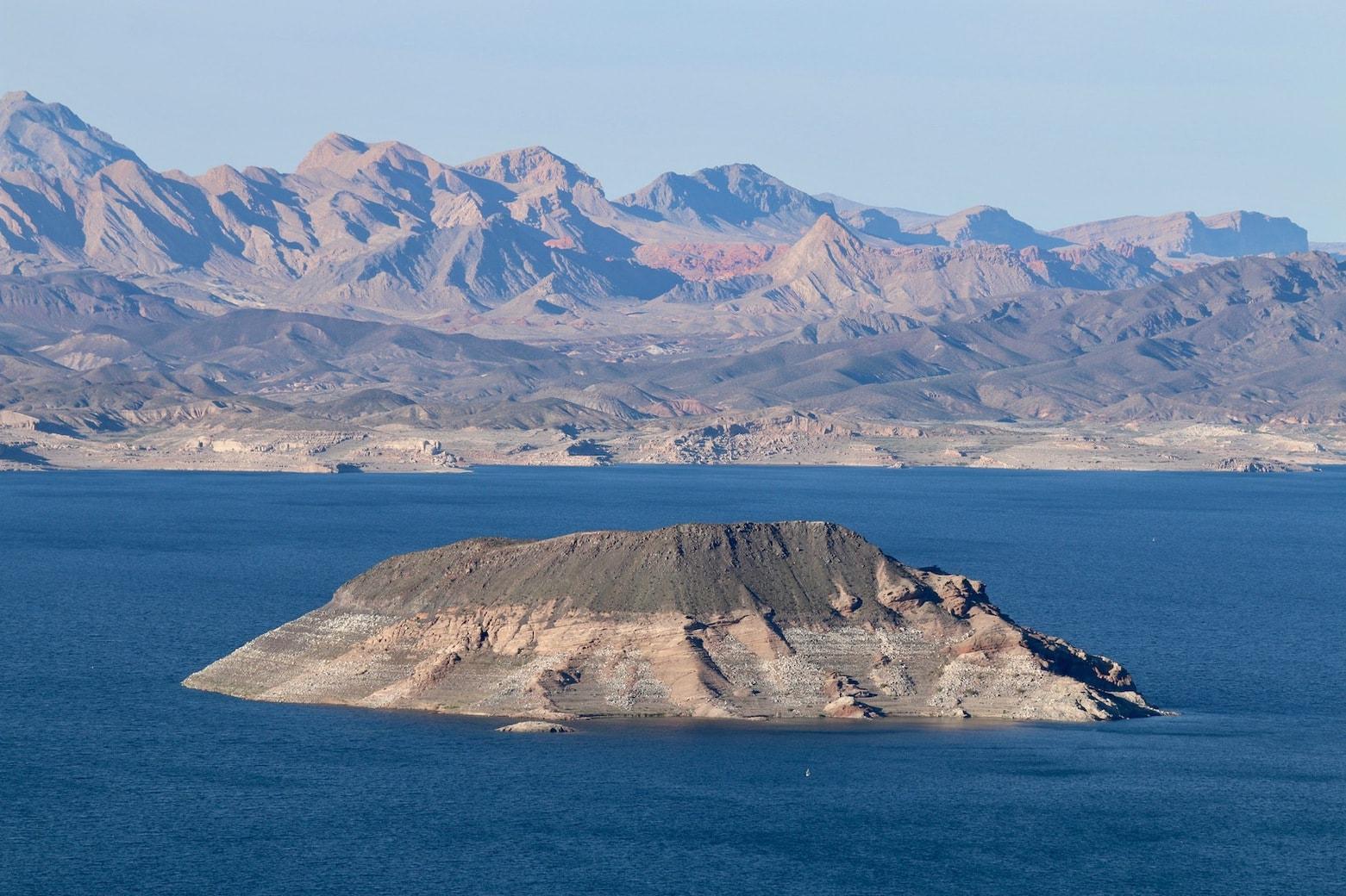 Gorgeous Lake Mead
