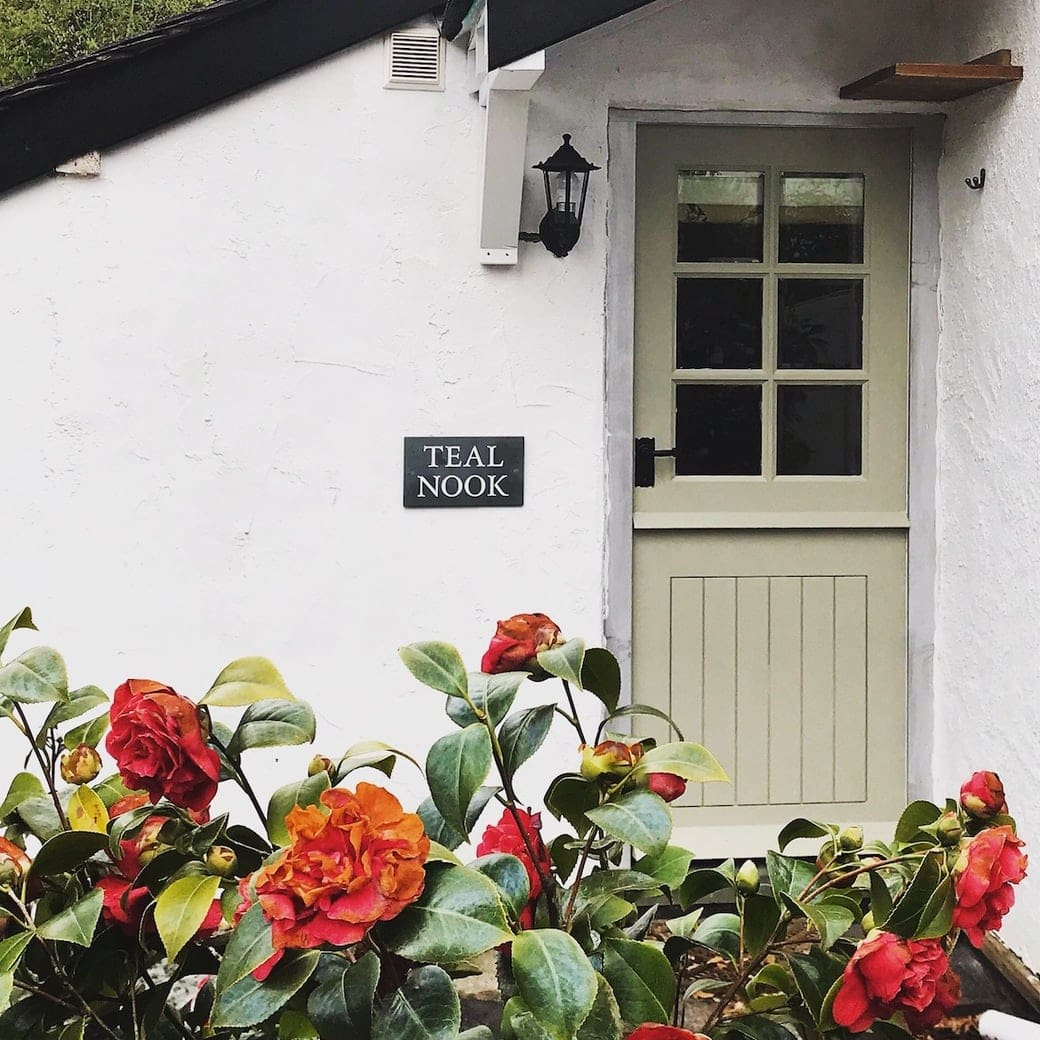 Lovely cottage in Grasmere