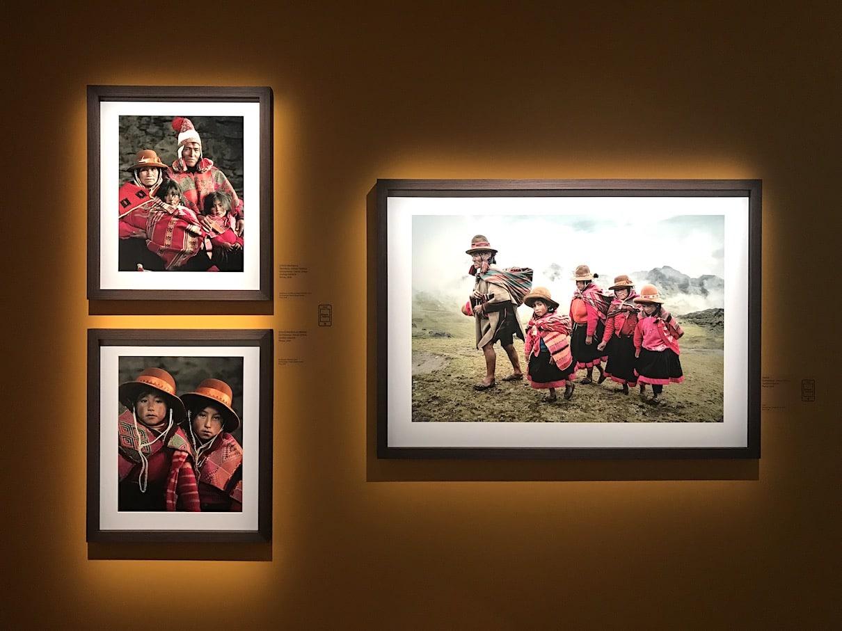 Exhibition at Fotografiska