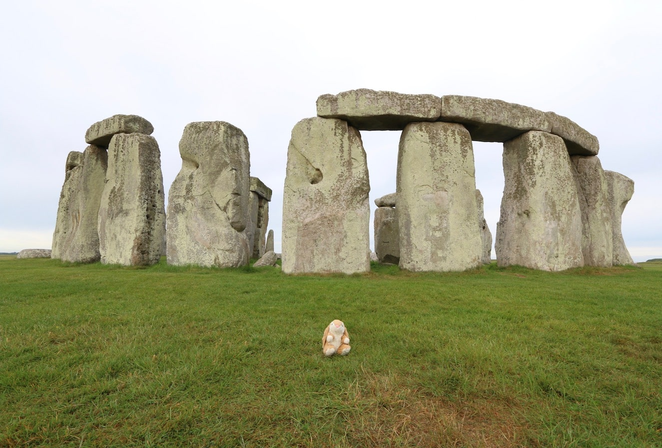 See Stonehenge without the crowds