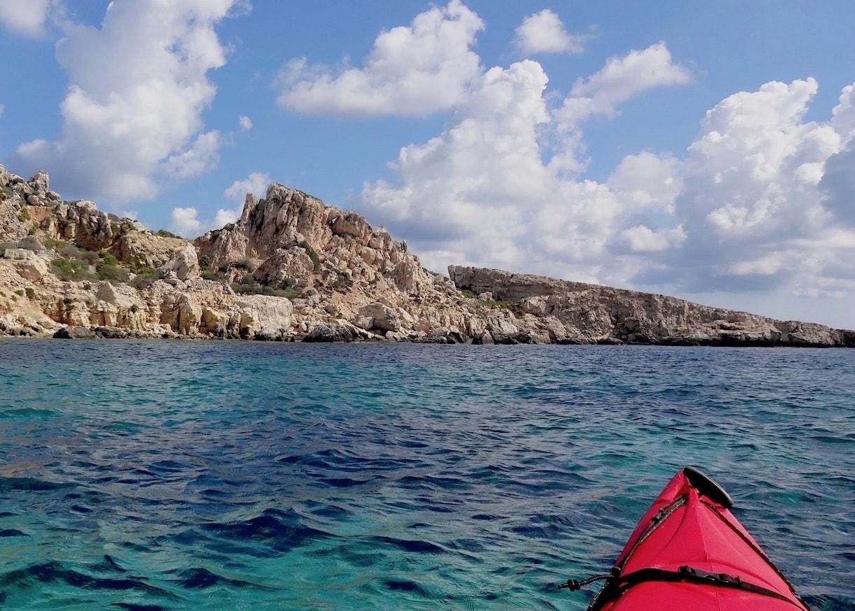 Lovely September weather in Malta