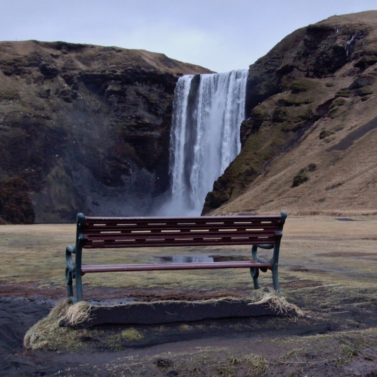 Enjoy Iceland without the crowds