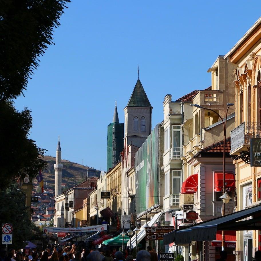 Bitola - city of consuls