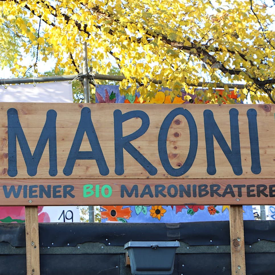 Art Advent on Karlsplatz