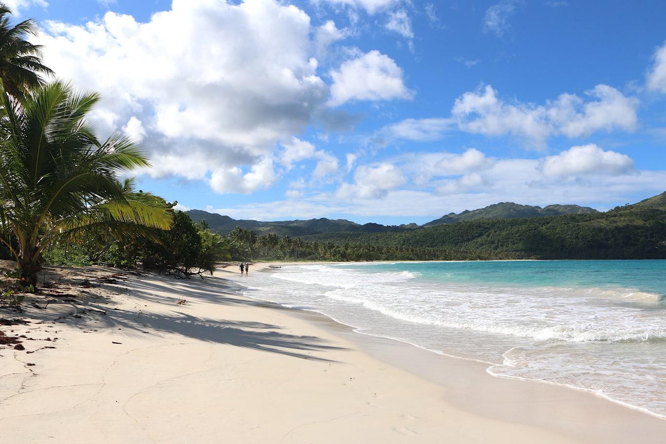 Beautiful Playa Rincon