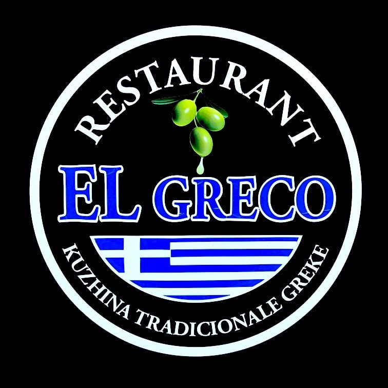Greek restaurant in Pristina
