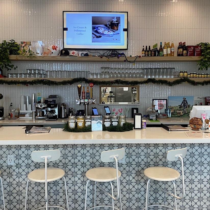 Rawk Star Cafe