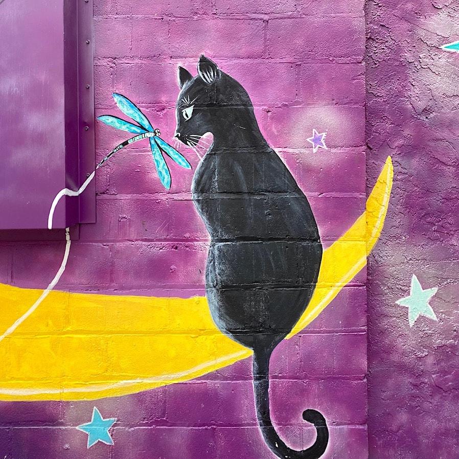 Lovely street art