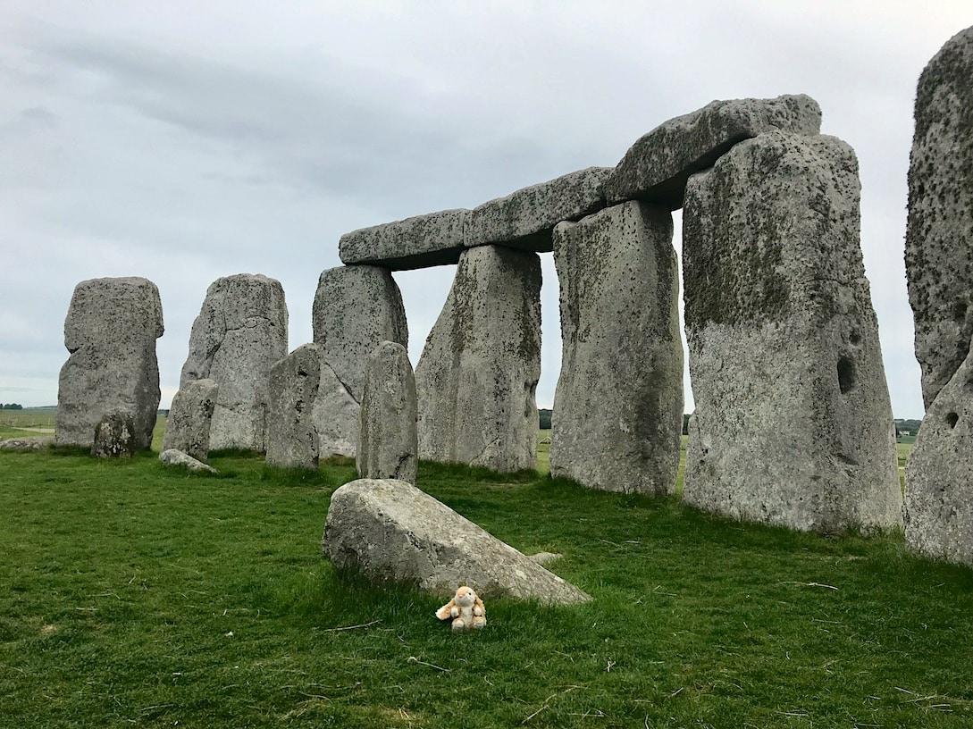 Stone Circle access at Stonehenge