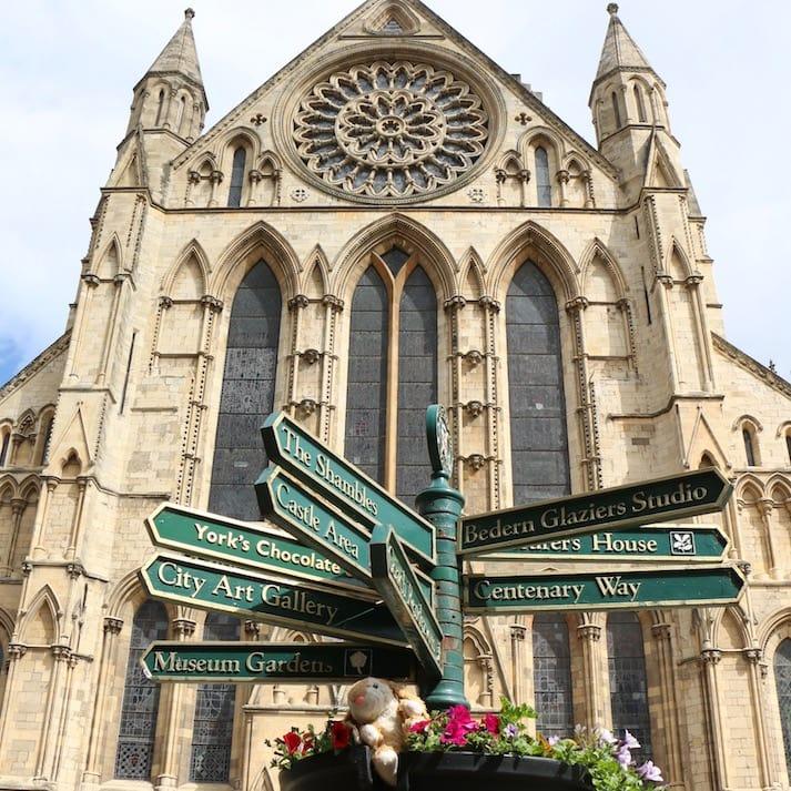 York Abbey