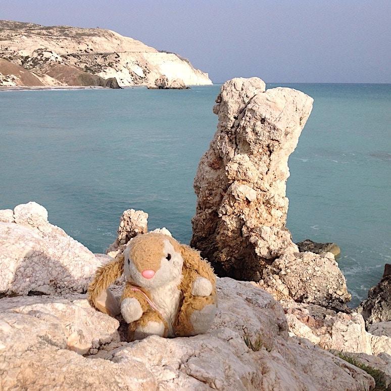 Hiking in Cyprus