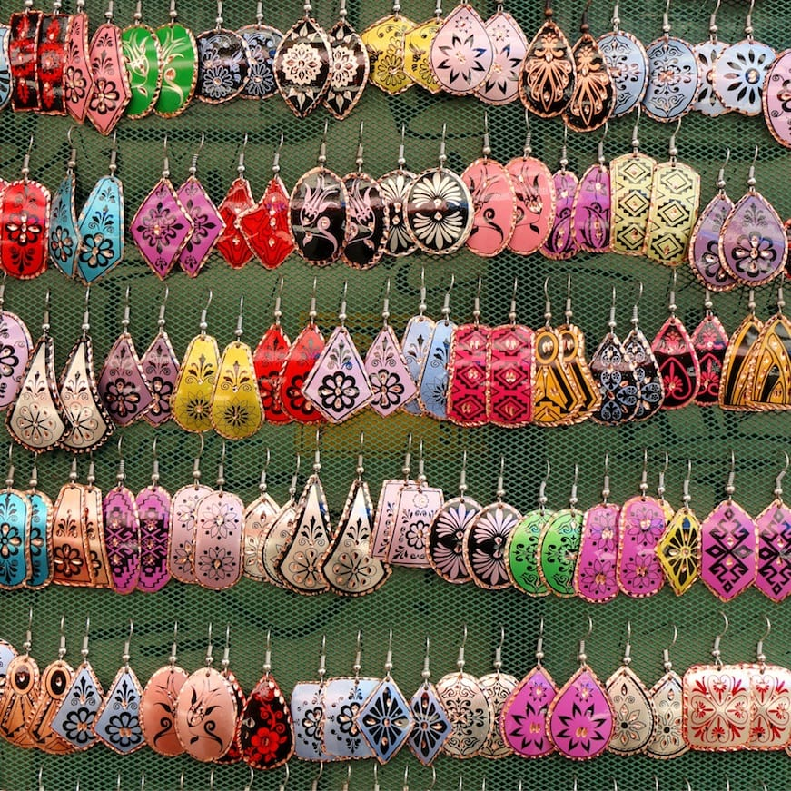Jewellery in Bosnia and Herzegovina