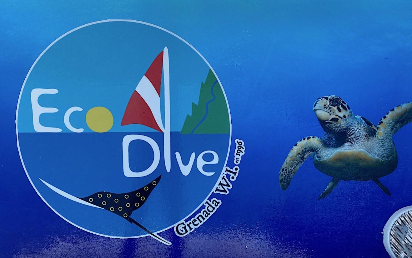 Eco Dive Grenada