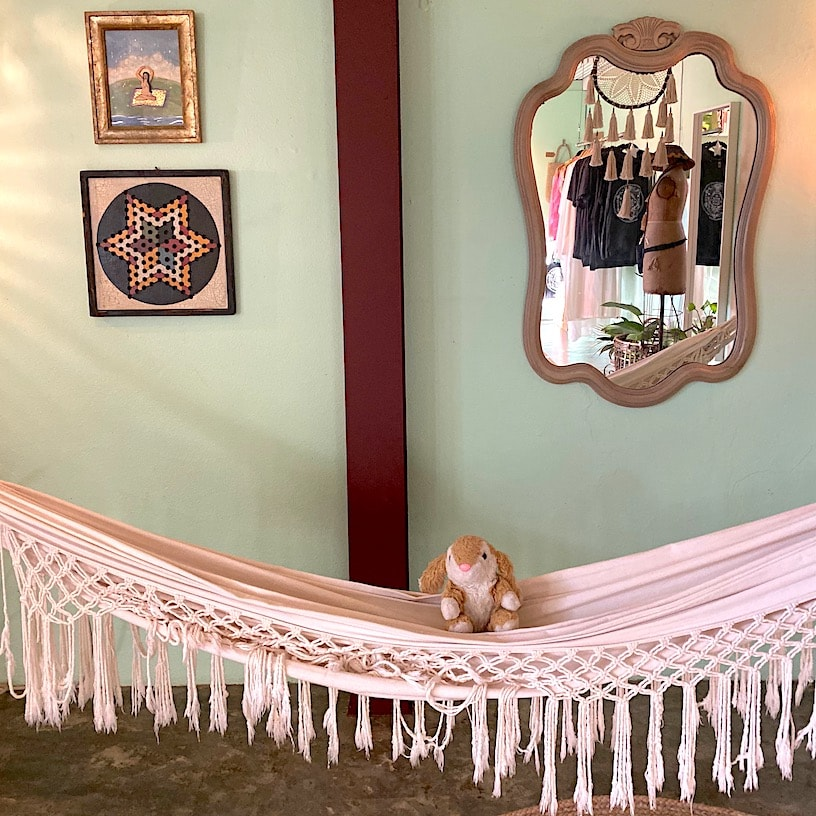 Dreamcatcher gift shop